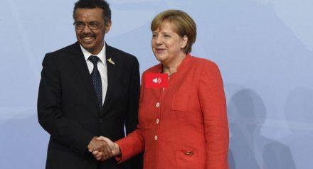 L'OMS va créer un centre mondial de prévision des épidémies à Berlin. Pourquoi pas à Genève?