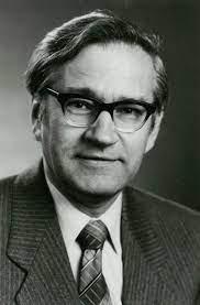 Richard Ernst, père de l'IRM et Nobel de chimie en 1991, est mort