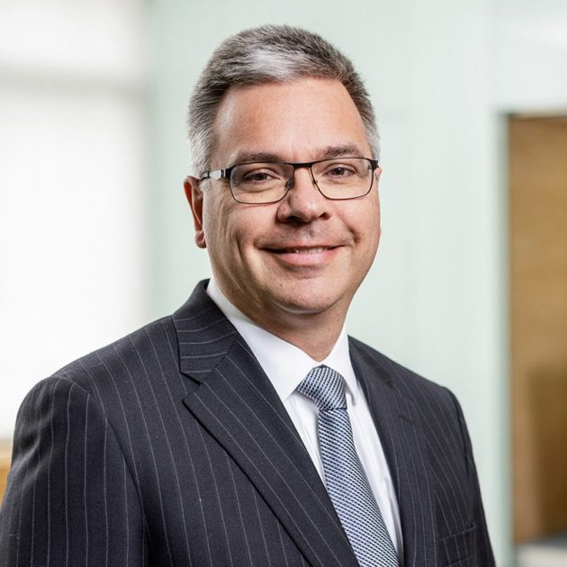 Stephan Mumenthaler, de Scienceindustries: «La Suisse freine l'avenir de la science»