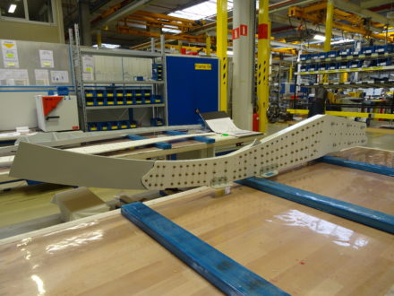 L'entreprise belge Asco passe sous le pavillon suisse de Montana Aerospace