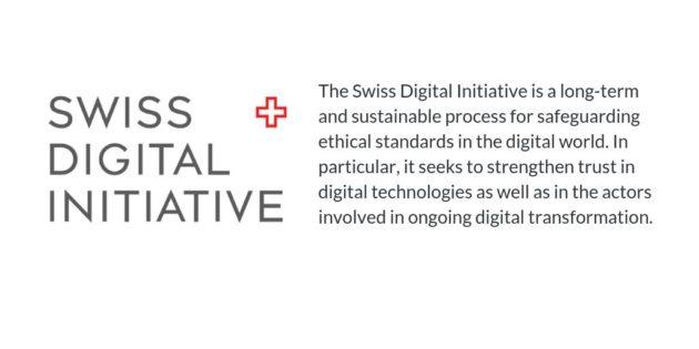 [Campus Biotech] Niniane Päffgen, Swiss Digital Initiative: «Notre label de confiance repose sur un catalogue de 35 critères»