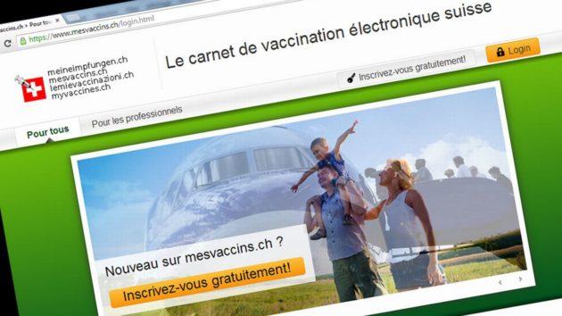 Liquidation de la Fondation mesvaccins: comment récupérer ses données?