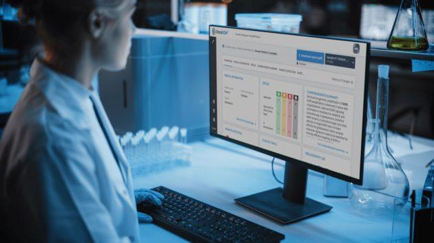 OncoDNA s'allie avec la société suisse Sophia Genetics