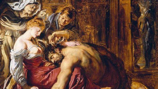 L'IA d'une start-up suisse conclut que le tableau «Samson et Dalila» de Rubens est un faux